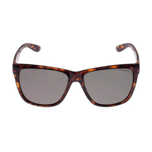 Cancer Council Bondi Brown Tort/Green Polarised Sunglasses