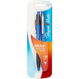 6 x Paper Mate Inkjoy 500RT - 2 Pack