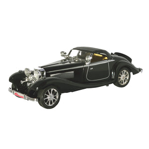 Welly 1936 Mercedes-Benz Remote Control Car
