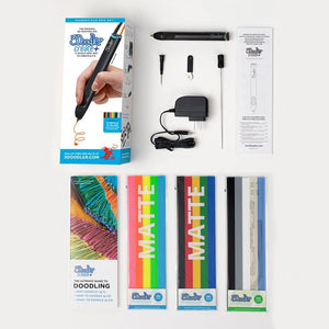 3Doodler Create+ (Black)