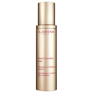 Clarins Nutri-Lumiere Revitalizing Day Emulsion 50ml