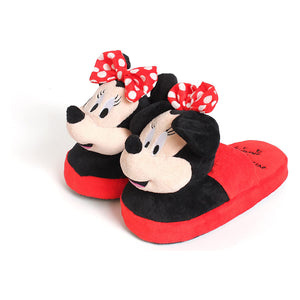 Disney Minnie Mouse Stampeez Slippers (Kids)
