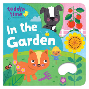 Toddle Time Little Grabbers: In The Garden