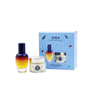 L'Occitane Shea Boosting Duo Set