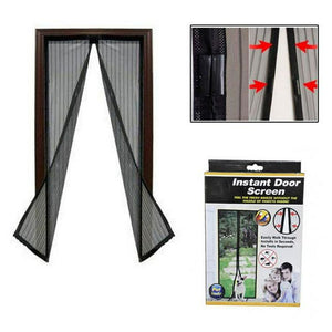 Magnetic Flyscreen Door Protector