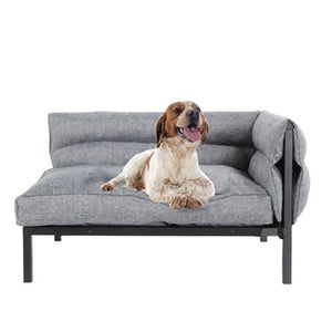 Paws & Claws Elevated Sofa Pet Bed - Medium(64.5cm)