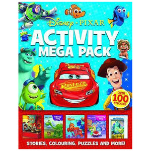 Disney - Pixar Ultimate Carry Pack