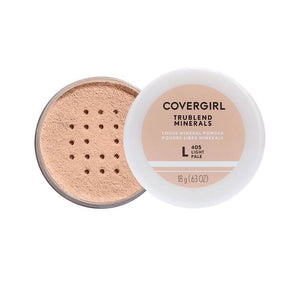 Covergirl Trublend Loose Mineral Powder - 405 Fair - 18g