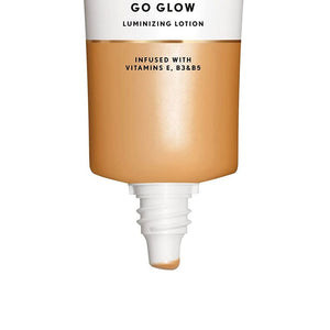 Covergirl Vitalist Go Glow Luminizing Lotion - 30ml