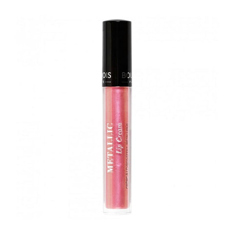 Bourjois Metallic Lip Cream - 3.6ml