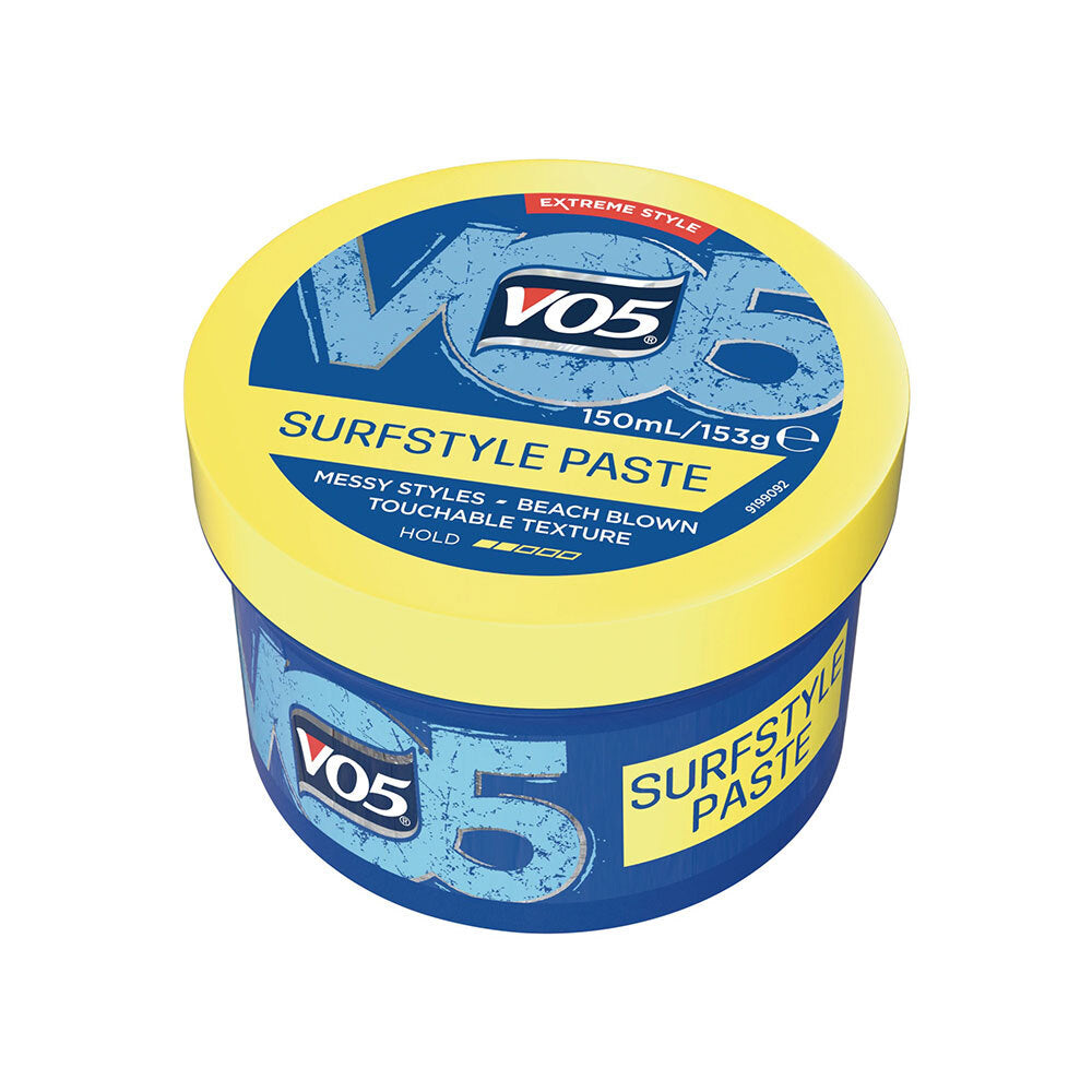 Vo5 Surfstyle Paste Extreme Style 150ml