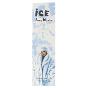 Ice Eau De Parfum Easy Women 100ml