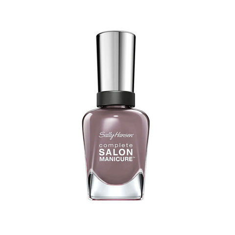 2 x Sally Hansen Complete Salon Manicure Nail Polish Product