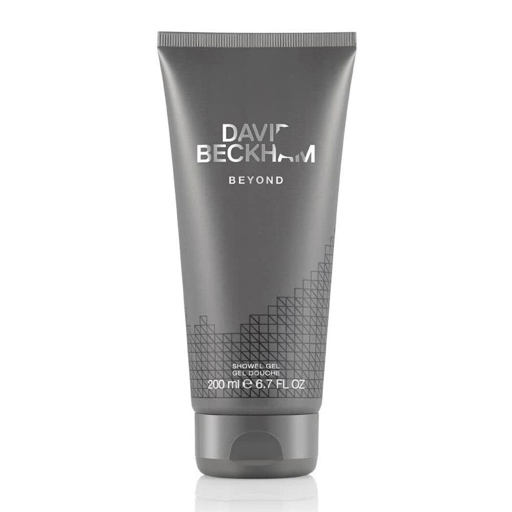 David Beckham Beyond Shower Gel 200ml