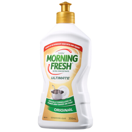 Morning Fresh Ultra Concentrate Ultimate (Original Scent)