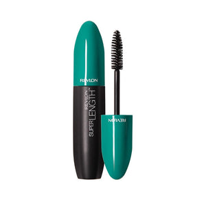Revlon Super Length Mascara - 101 Blackest Black - 8.5ml