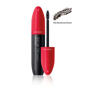 Revlon Ultimate All In One Mascara - 503 Blackened Brown - 8.5ml