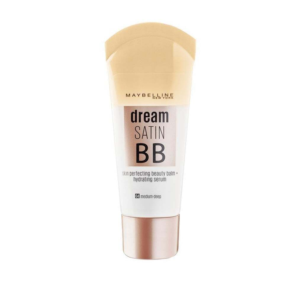 Maybelline Dream Satin BB Cream 04 Medium Deep 30ml