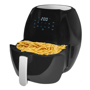 Healthy Choice AF950 8L Digital Air Fryer - Black