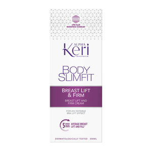Alpha Keri: Breast Lift & Firm Cream (200ml)
