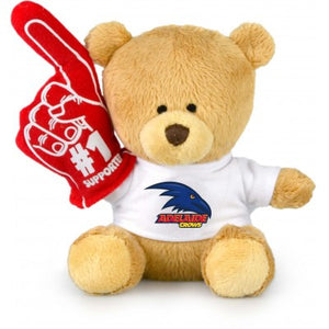 AFL No.1 Supporter Teddy Bear