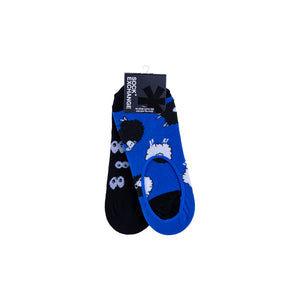 Sock Exchange - Ankle Socks 2 Pack