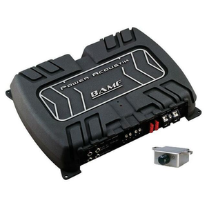 Power Acoustik: BAMF1-3000D (Subwoofer/Amplifier)