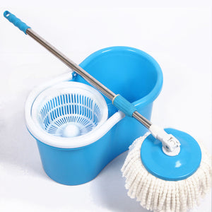 Magic Spin Mop (2 bonus heads included)