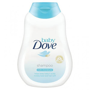Dove Rich Moisture Baby Shampoo - 200ml