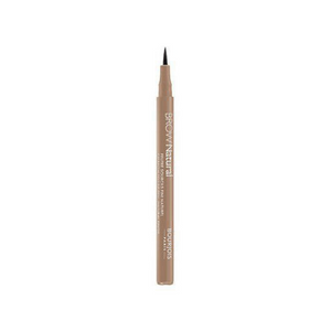 2 x Bourjois Brow Natural Eyebrow Felt Tip Pen 22 Chatain 1.5g