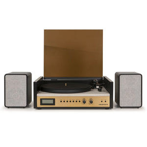 Crosley Coda Shelf System