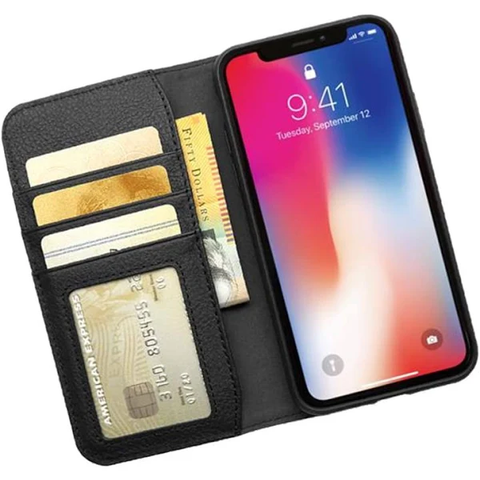 Cygnett- CitiWallet (iPhone Xs Max)