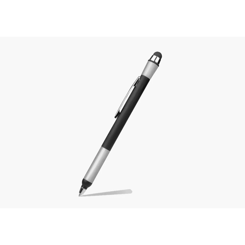 Cygnett- Dual Stylus & Ballpoint Pen (for Tablets and Smartphones)