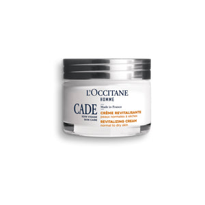L'Occitane Cade Revitalizing Cream - 50ml
