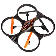 Carrera RC Quadrocopter