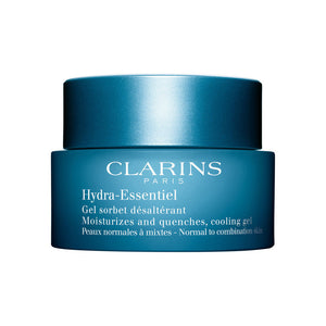 Clarins Hydra-Essentiel Cooling gel (Normal to combination skin) 50ml