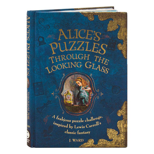 Alice's Puzzles - Through the Looking Glass