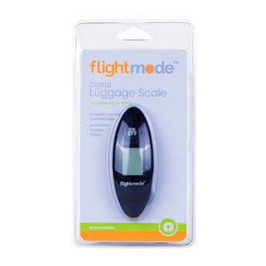 Flightmode Digital Luggage Scale