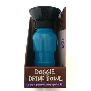 Doggie Drink Bowl