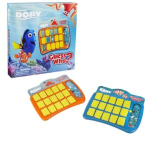 Disney Pixar Finding Dory - GUESS WHO? Board Game