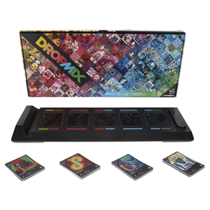 DropMix Music Mixing Game