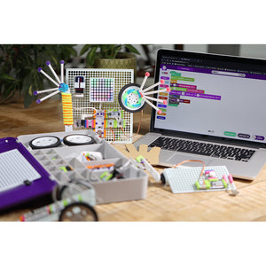 littleBits STEAM+ Class Pack - 30 Students