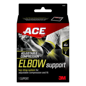 ACE Brand Adjustable Elbow Support