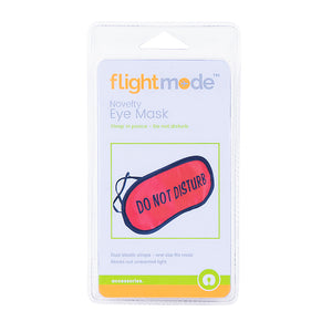 Flightmode Novelty Eye Mask