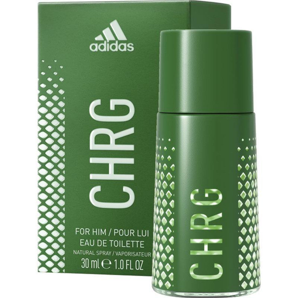 Adidas CHRG Eau De Toilette - For Him