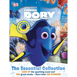 Finding Dory Essential Collection