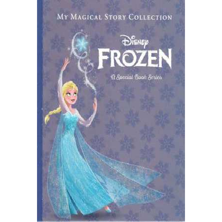 Disney's My Magical Story Collection: A Special Book Series