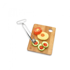 Fruit & Vegetable Corer by I GENIETTI