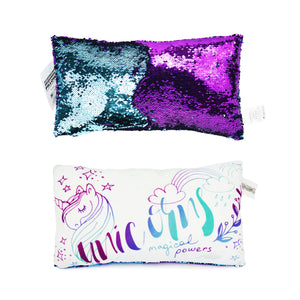 Colour Changing Pillow for Kids -Unicorn