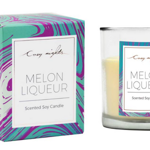 Cosy Nights Melon Liqueur